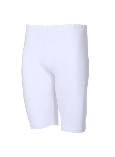 Sportive Tayt Beyaz